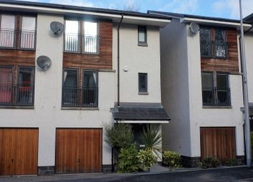 Thumbnail 4 bedroom end terrace house for sale in Kenmore Gardens, Dundee