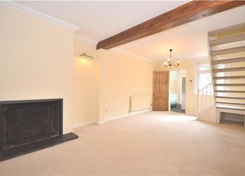 Thumbnail 2 bed semi-detached house to rent in Albert Road, Horley, Surrey