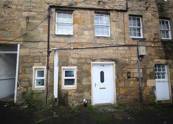 2 bed flat for sale in 57D, Crossgate, Cupar, Fife KY15