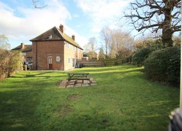 3 bed semi-detached house to rent in Barnetts Road, Leigh, Tonbridge TN11