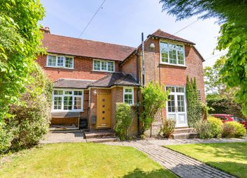 Highgate Road, Forest Row RH18. 4 bed semi-detached house