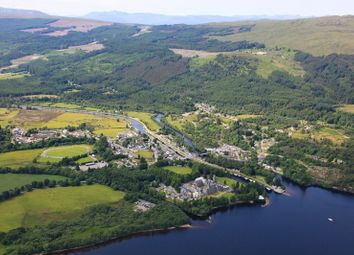 Thumbnail 2 bed flat for sale in The Highland Club, St. Benedicts Abbey, Fort Augustus, Highland