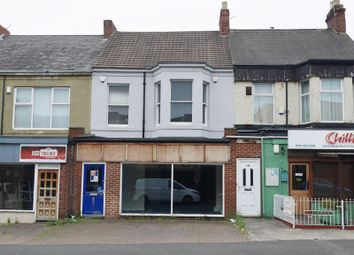 Thumbnail Commercial property to let in Heaton Road, Heaton, Newcastle Upon Tyne