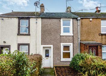 Thumbnail 2 bed terraced house for sale in 132 Main Street, Frizington, Cumbria