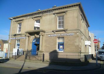 Thumbnail 2 bedroom flat to rent in Commerce Street, Arbroath