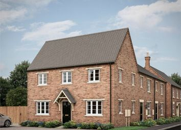 Thumbnail 2 bed semi-detached house for sale in Butt Lane, Blackfordby, Swadlincote, Leicestershire