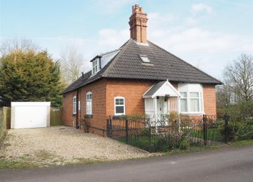 Thumbnail 2 bedroom cottage for sale in The Lodge, Staunton In The Vale, Nottingham