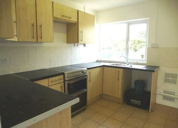 Thumbnail 2 bed flat to rent in Meadow Road, Cirencester