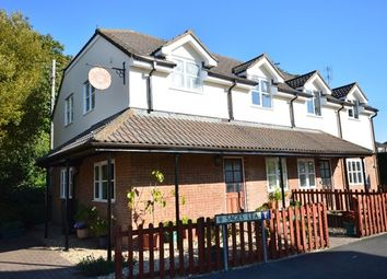 Thumbnail 2 bed flat to rent in Sages Lea, Woodbury Salterton, Exeter