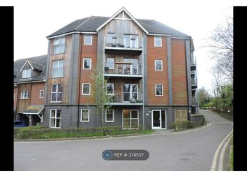 Thumbnail 1 bed flat to rent in Turnstone House, Bletchley, Milton Keynes