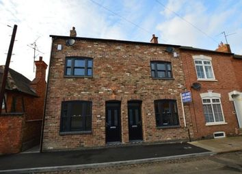 Thumbnail 3 bed terraced house for sale in Junction Road, Kingsley, Northampton, Northamptonshire