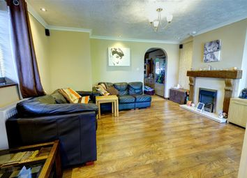 Thumbnail 4 bed semi-detached house for sale in Primrose Drive, Ditton, Kent
