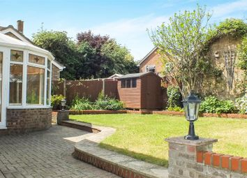 Thumbnail 5 bedroom detached house for sale in Town Orchard, Southoe, St. Neots
