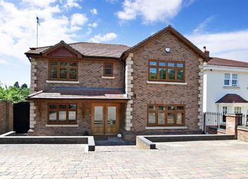 4 bed detached house for sale in Wrotham Road, Meopham, Kent DA13