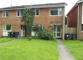 Thumbnail 3 bed end terrace house for sale in Chancellors Close, Birmingham, West Midlands
