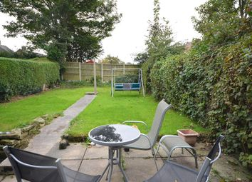 3 bed terraced house for sale in Allpits Road, Calow, Chesterfield S44