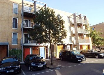 Thumbnail 1 bed flat for sale in Manor Park London