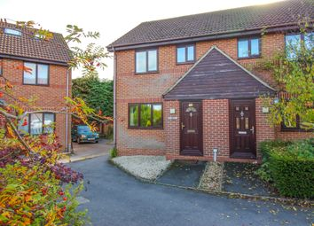 Thumbnail 3 bed semi-detached house for sale in Alexandra Court, Bordon