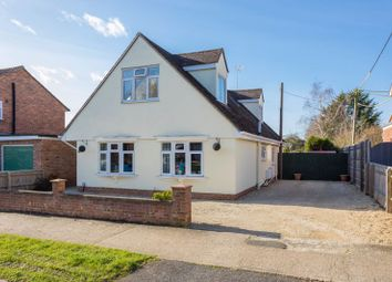 Thumbnail 4 bed property for sale in Holland Road, Abingdon
