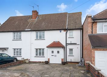 3 bed semi-detached house for sale in Betterton Drive, Sidcup DA14