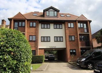 Thumbnail 1 bedroom flat for sale in Park Court, North Chingford, London