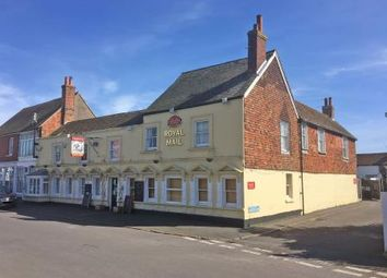 Thumbnail Pub/bar for sale in The Royal Mail, 8 Park Street, Lydd, Romney Marsh, Kent