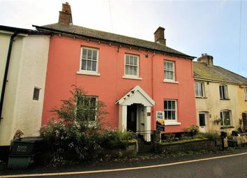 Thumbnail 3 bed terraced house for sale in Hatherleigh, Okehampton
