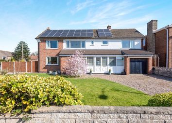 Thumbnail 4 bedroom detached house for sale in Gringley Road, Misterton, Doncaster