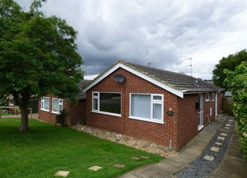 Thumbnail 2 bed detached bungalow for sale in St. Peters Way, Weedon, Northampton