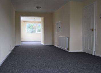 Thumbnail 2 bed flat to rent in Barbican Road, Looe