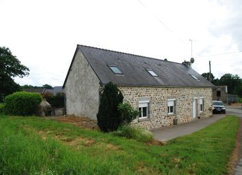 Thumbnail 5 bed country house for sale in Javron-Les-Chapelles, Mayenne, 53250, France