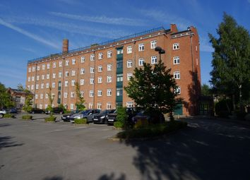 Thumbnail 1 bed flat for sale in Hovis Mill, Macclesfield, Cheshire