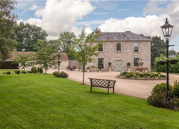 Thumbnail 5 bed detached house for sale in Emborough, Somerset