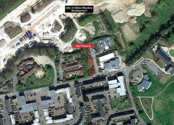 Thumbnail Land for sale in Park Prewett Road, Basingstoke