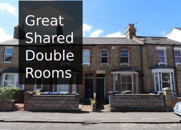 Thumbnail Room to rent in Hurst Street, Oxford