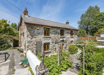 Thumbnail 4 bed detached house for sale in Scorrier, Redruth, Cornwall