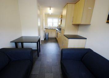 Thumbnail 4 bedroom maisonette to rent in Hungerford Road, Camden, London