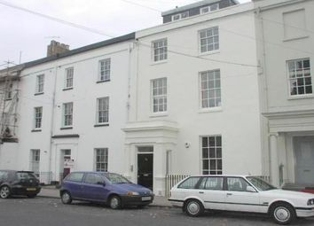 Thumbnail 2 bed flat to rent in Portland Place West, Leamington Spa