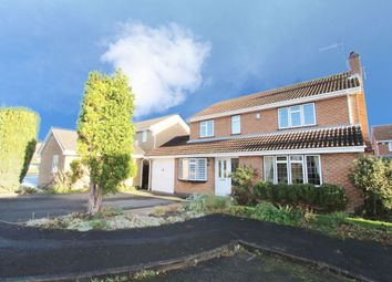 Thumbnail 4 bed detached house for sale in Sharnford Way, Bramcote, Nottingham