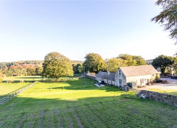 Thumbnail 3 bed barn conversion for sale in Bisley, Stroud, Gloucestershire