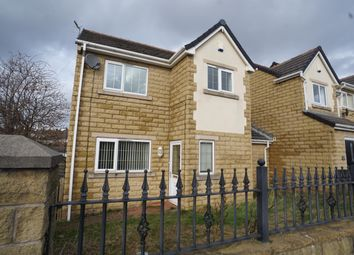 Thumbnail 3 bed detached house to rent in Hilltop Green, Sheffield