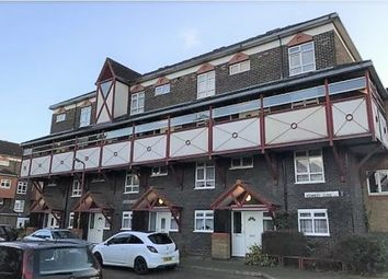 Thumbnail 3 bedroom maisonette to rent in Barclay Court, Kennedy Close, Cheshunt
