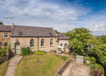 Thumbnail 4 bed semi-detached house for sale in The Old Chapel, Galphay, Ripon, North Yorkshire