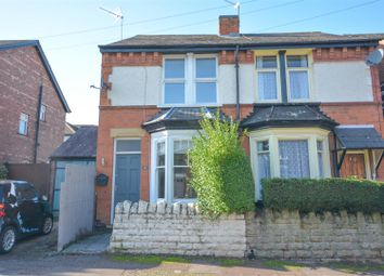 2 bed terraced house for sale in Stanley Road, West Bridgford, Nottingham NG2