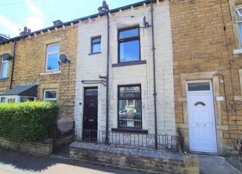 3 bed terraced house for sale in Northampton Street, Bradford BD3