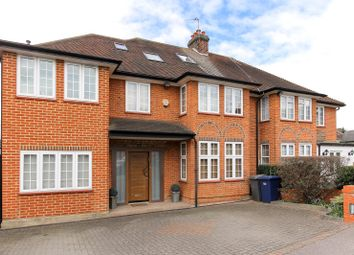 Thumbnail 5 bedroom semi-detached house for sale in Fairview Way, Edgware