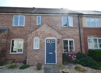 Thumbnail 3 bed mews house for sale in Wordsworth Avenue, Stratford-Upon-Avon