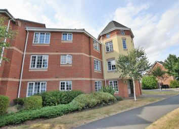 Thumbnail 2 bed flat for sale in Tiber Road, North Hykeham, Lincoln
