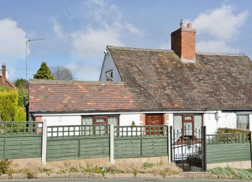 Thumbnail 2 bed semi-detached bungalow for sale in Cottage Lane, Chasetown, Burntwood