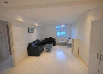 Thumbnail 2 bed flat to rent in Ravenshurst Avenue, Hendon, London